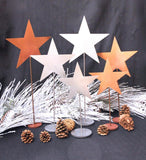 Steel Star Sets