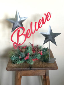 Believe Star Set