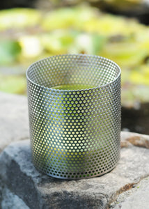 Stainless Steel Candle Ring
