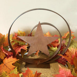 Star Wreath/Stand