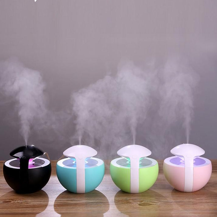 Electric Lamp Air Humidifier
