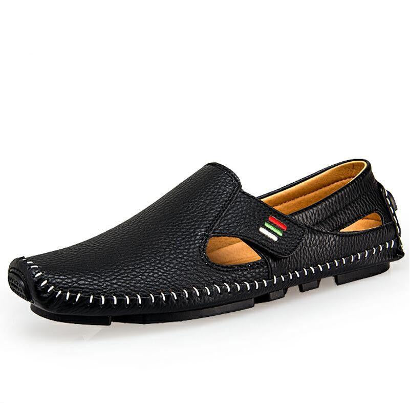 Comfortable and Flexible Mens Loafers