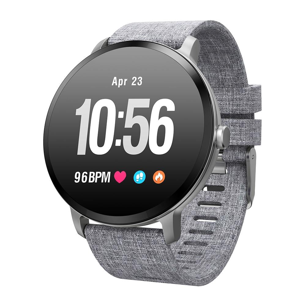 Health Fitness Tracker Smart Watch