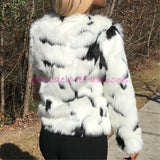 Kay Fur Coat