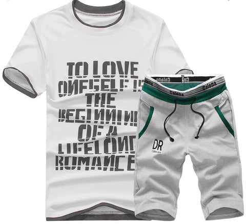Men Short Set