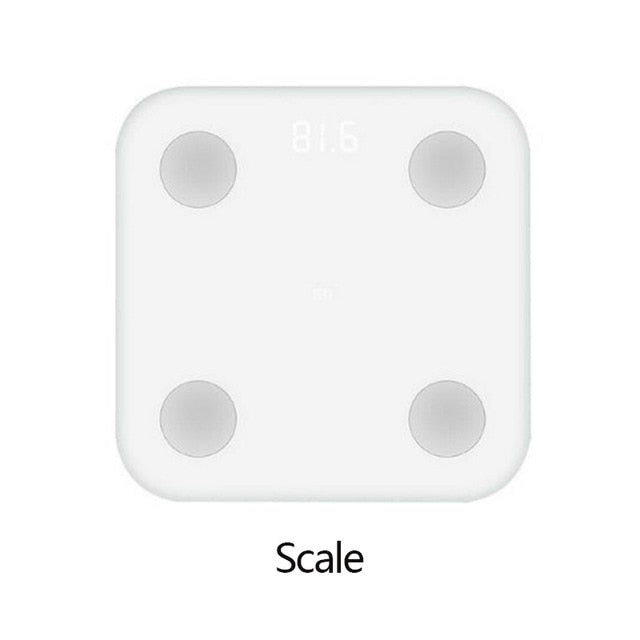 Mi Body Composition Scale