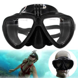 Smart Scuba Diving Goggles for GoPro