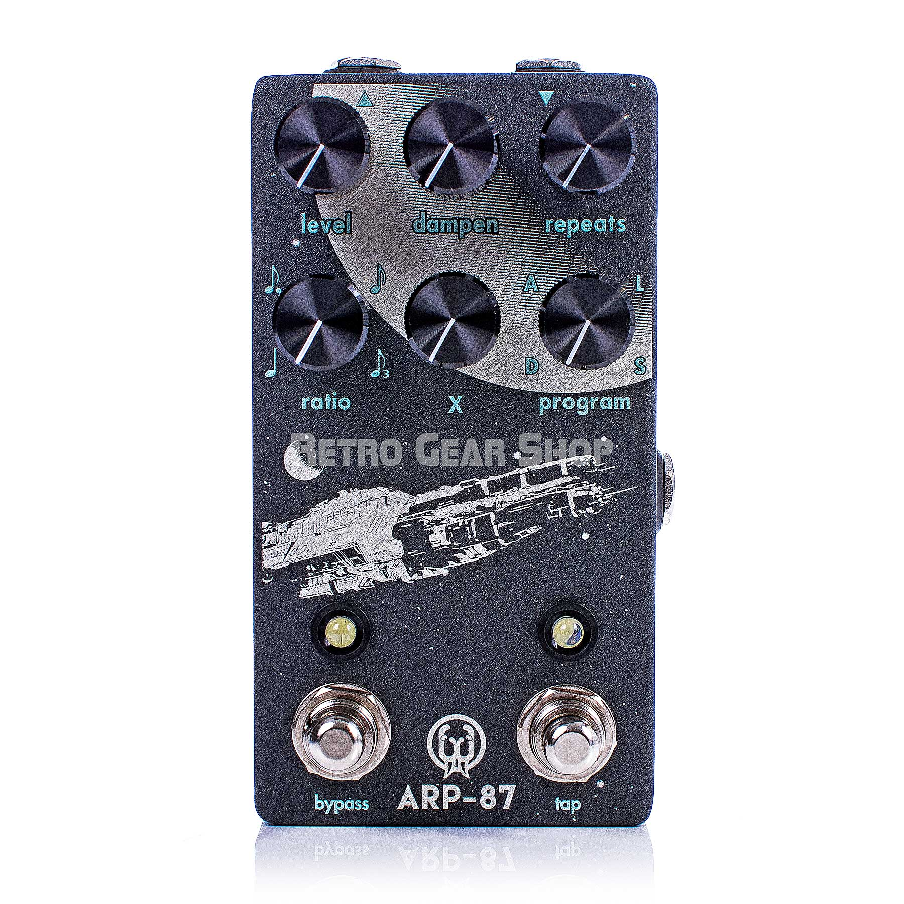 Walrus Audio Effect Pedals