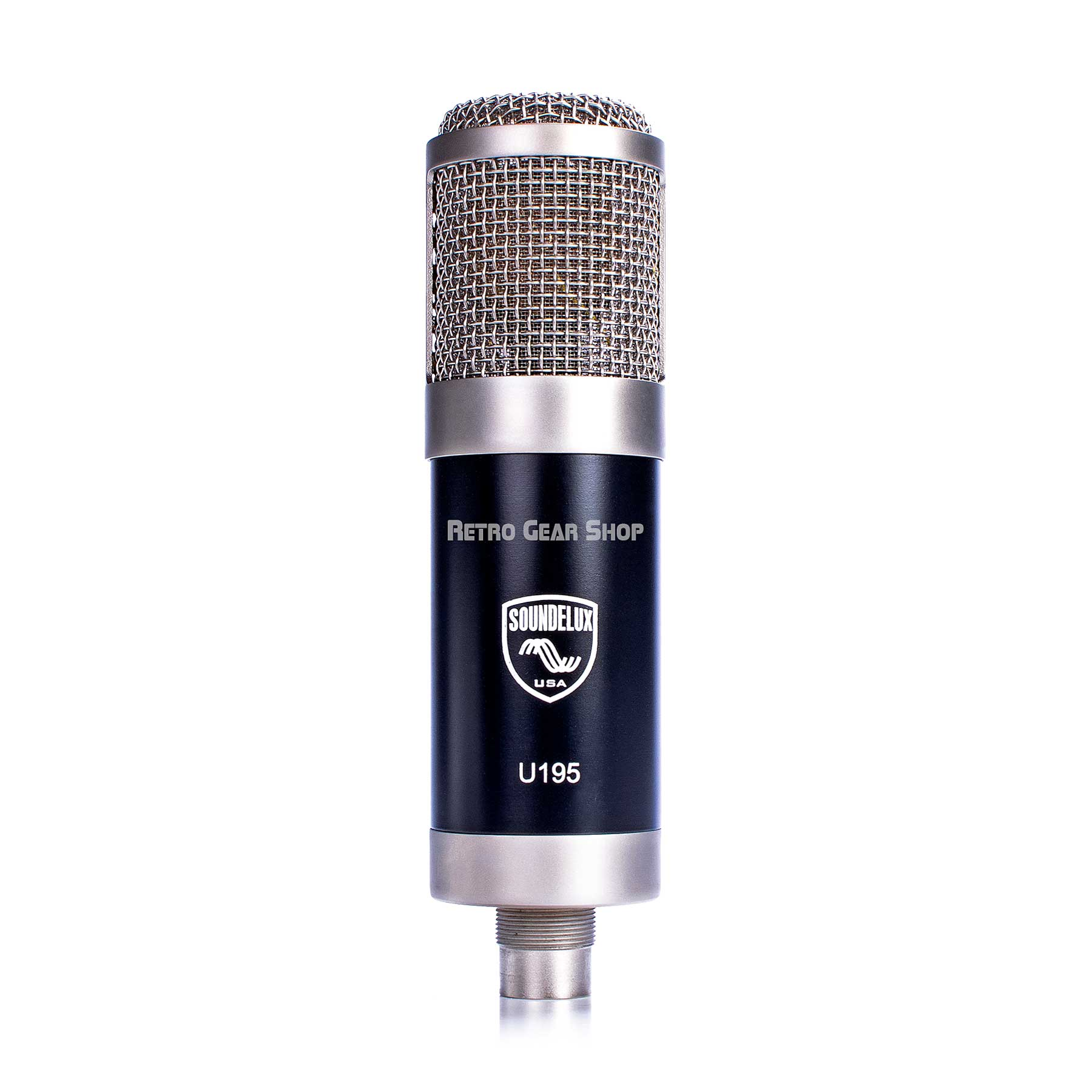 Soundelux Microphones