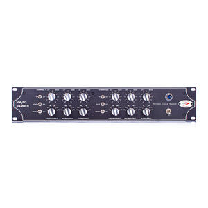 A Designs Audio HM2EQ Hammer EQ Dual Channel Tube Equalizer