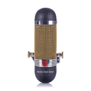 AEA A840 Active Ribbon Microphone