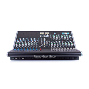 API Audio The Box 2 Recording Console 500 Series Slot 24 Channel Summing Mixer