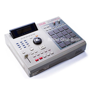 Akai MPC2000XL Drum Machine Sampler
