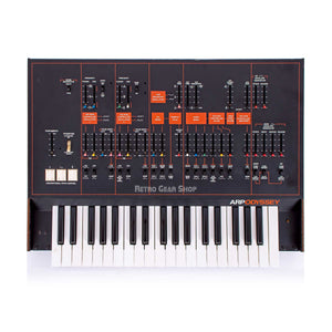 Arp Odyssey MkIII Model 2823 Rare Vintage Analog Synthesizer Serviced