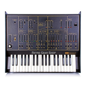 Arp Odyssey MkII Model 2813 Rare Vintage Analog Synthesizer