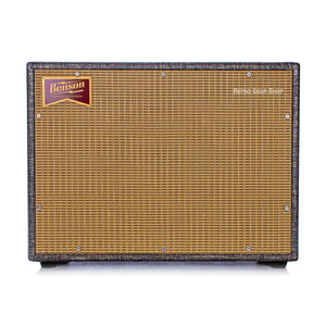 Benson Amps 2x12 Chimera Reverb Combo Night Moves Finish Wheat Grill