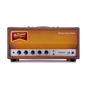 Benson-Amps-Vincent-30-Watt-Amp-Head-Bourbon-Burst