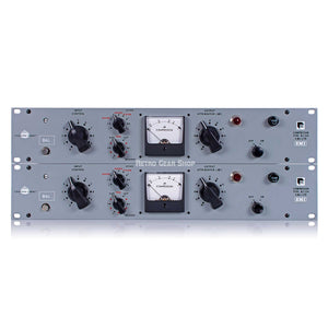 Chandler Limited RS124 Mastering Stereo Matched Pair Compressors