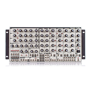 Cwejman S1 MK2 Semi-Modular Monophonic Analog Synthesizer White