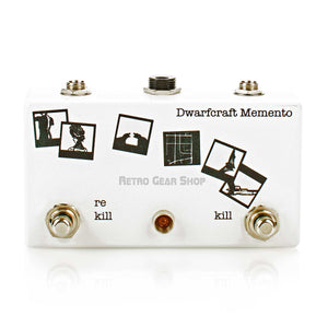 Dwarfcraft Devices Memento Kill Switch