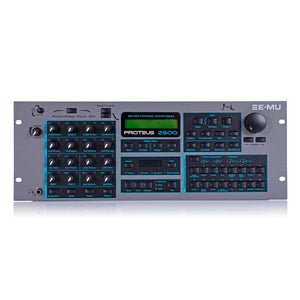 E-MU Systems Proteus 2500 Synthesizer
