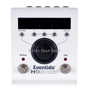 Eventide H9 Max Harmonizer/Effect Processor + EvenMidi Midi Controller Multi Effect
