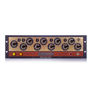 Harris Doyle Natalus Dynamic Stereo Console Equalizer