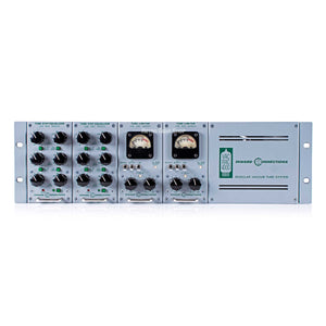 Inward Connections VRC-1A VacRac 4000 TLM-1 Tube Limiters Compressor TEQ-1 Step Equalizer EQ x2