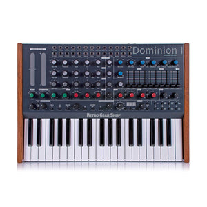MFB Dominion 1 Analog Synthesizer Synth