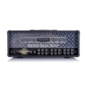 Mesa Boogie Dual Rectifier 100W Solo 100 Guitar Tube Amp Amplifier Head + FS