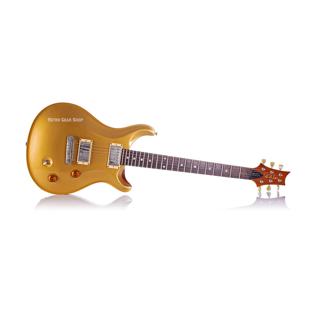 Paul Reed Smith McCarty Gold Top 2000 Electric Guitar PRS