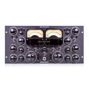 Shadow Hills Mastering Compressor + PSU Stereo Analog Comp SHMC