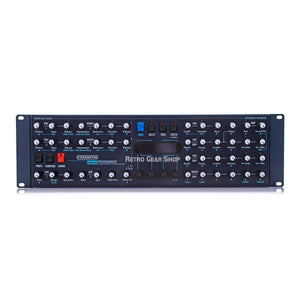 Stereoping Programmer Waldorf Microwave 1 Midi Controller