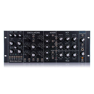 Studio Electronics Midimini Moog Minimoog Boards Sir Jinx Rare Vintage Analog Synth Synthesizer #1680