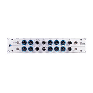 Summit Audio EQP-200A Dual Program Tube EQ Equalizer