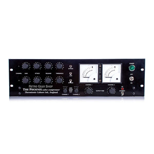 Thermionic Culture The Phoenix SB with Standby Switch and Sidechain HPF
