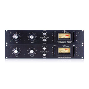 Universal Audio 1176LN Limiting Amplifier Reissue Stereo Pair Classics Compressor