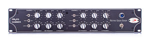 A Designs Audio HM2EQ Hammer EQ Front
