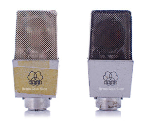 AKG C 12 A Stereo Pair Front