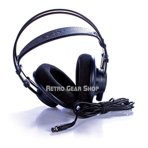 AKG K702 Open-Back Studio Reference Headphones