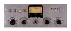 Ampex 351 Preamp Front