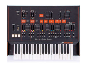 Arp Odyssey MkIII Model 2823 Top