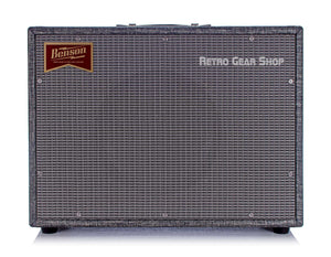Benson Amps 1x12 Extra Wide Cab Front