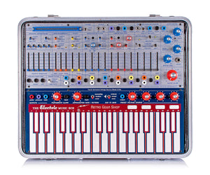 Buchla Music Easel Top