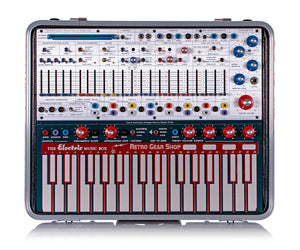Buchla Music Easel Front