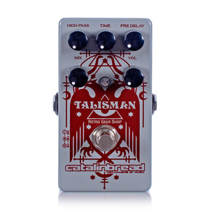Catalinbread Talisman Top
