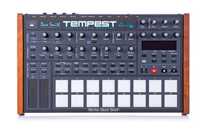Dave Smith Instruments Tempest Top