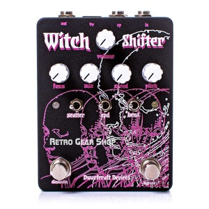 Dwarfcraft Devices Witch Shifter Top