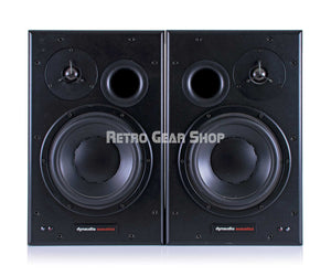 Dynaudio BM15A Stereo Pair Front
