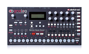 Elektron Analog Four Mk1 Top